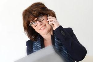 Profiel Yvonne Goudberg